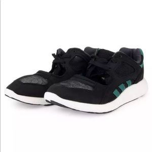 best sneakers 02b27 d2992 adidas Shoes - ADIDAS Womens Equipment Racing 9116 Sneaker